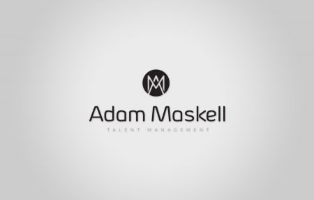 Logo Design for Adam Maskell