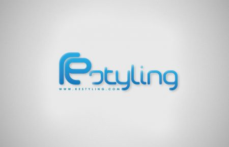 Graphic Logo Design for Car Styling