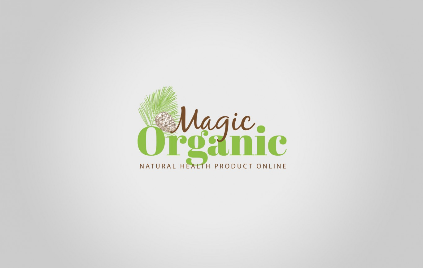 Online magic shop
