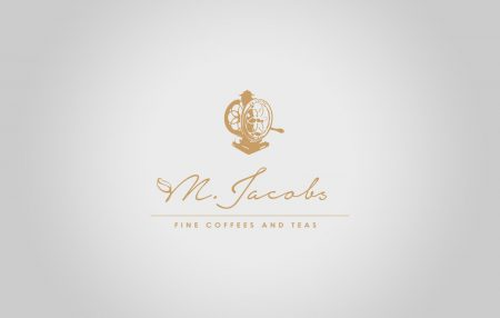 Unique Logo Design for MJacobs