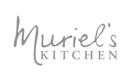 Menu Design For Muriels Kitchen