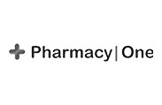 Pharmacy One Logo