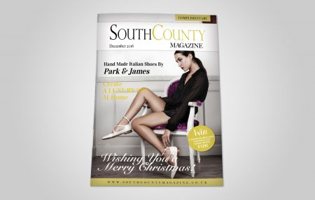 SOUTH COUNTY MAGAZINE DECEMBER 2016