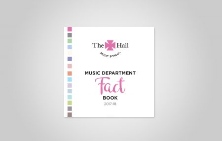 The Hall School 123 Music Fact Book
