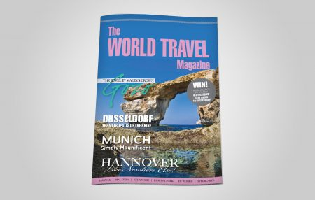 The World Travel Magazine