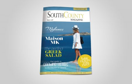 South County Magazine 2016